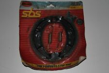 Mâchoire de frein à tambour SBS 2117