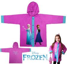 Manteaux, vestes et tenues de neige imperméables violette pour fille de 2 à 16 ans Printemps