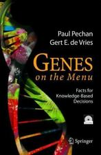 Genes on the Menu: Facts for Knowledge-Based Decisions-ExLibrary