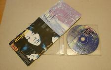 Single CD Anggun-Snow on the Sahara 3. tracks 1997 mcd a 20
