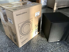 Bowers & Wilkins ASW610 200W Aktiver - Subwoofer TOP ZUSTAND
