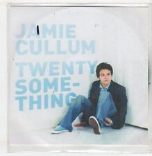(EV774) Jamie Cullum, Twenty Something - 2003 DJ CD