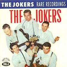 Jokers - Best Of The Jokers Vol. 4 [New CD]
