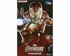 Dragon Models 1/9 Age of Ultron Iron Man Mark 43 with Tony Stark Head Model Kit