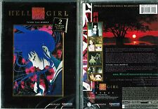 Hell Girl Vol 4 Marble DVD New Anime