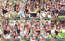 2009 AFL Select Champions Fremantle Dockers COMPLETE team set