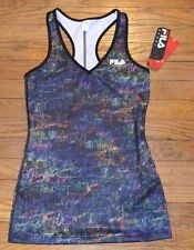 Fila Sport Racer Back Performance Tank Top Size XS  Running MSRP $24.00