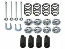 For 1958 Edsel Roundup Brake Shoes Hold Down Kit Rear Raybestos 55993GX R-Line