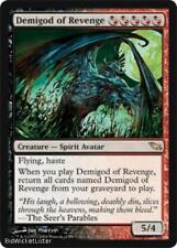 Demigod of Revenge (Rare) Near Mint Normal English - Magic the Gathering