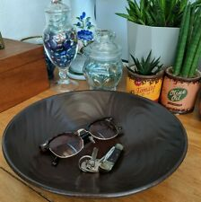 Brown Decorative Bowl
