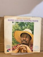 Leon Thomas - Blues & The Soulful Truth - 1973 US Flying Dutchman FD-10155 Vinyl