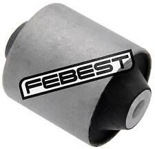 BMAB-011 Genuine Febest Arm Bushing Rear Lower Arm 33326755471, 33326755472