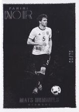 Germany Single Soccer Trading Cards