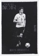 Panini Germany Soccer Trading Cards