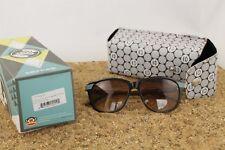 Paul Frank Designer gafas de sol Crystal Corridors 194 castillo sea 55 14-140 + estuche