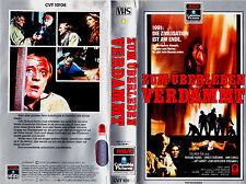 VHS -- Zum Überleben VERDAMMT ( Ravagers ) -- (1979) - Richard Harris