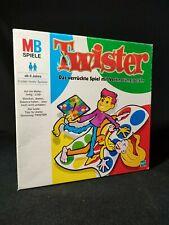 Twister - MB Spiele - Ab 6 Jahren - Vollständig