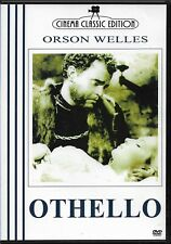 Orson Welles »Othello« [DVD] ? Cinema Classic Edition ?
