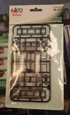 N Scale Kato 23-216 * Bus and Taxi Stops, kit