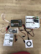 ansmann battery charger