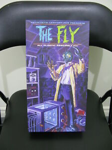 Monarch Models Prototype BOX ONLY:  THE FLY