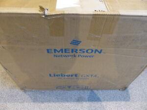 LIEBERT GXT4-72VBATT EXTERNAL BATTERY UPS