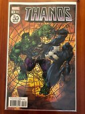 THANOS #18 Perkins Venom 30th Variant Cates Cosmic Ghost Rider Marvel Legacy NM+