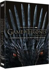 Game of Thrones - Saison 8 (DVD, 2019)