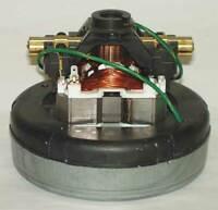 Ametek Lamb 119400-00 Vacuum Mtr/Blwr,Thru-Flow,1 Stge,1 Spd