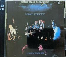 Crosby, Stills, Nash, & Young - 4 Way Street (CD, 2 disc)