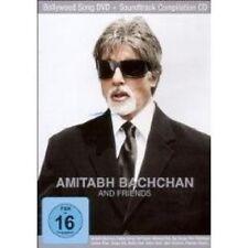 """Amitabh Bachchan & Friends """"Amitabh Bachchan..."""" DVD + CD"""