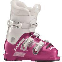 2019 Lange Starlet 50 JR Ski Boots-21.5