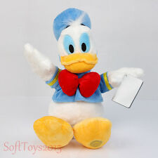Disney Donald Don Duck 16 Inch Figure Plush Toy Stuffed Animal Doll Colleactible