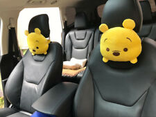 2pcs Disney pooh bear manga bone pillow cushion car pillows neck colorful new