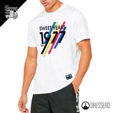 T-Shirt Uomo Sweet Years Maglia Maniche corte Cotone Girocollo 4914 Dresserd