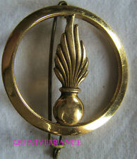 IN8535 - Insigne de béret, CADRE SPECIAL