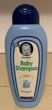 Gerber Baby Shampoo Tear Free Hypoallergenic - 15 oz
