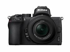 Nikon Z 50 DX-format Mirrorless Camera Body w/ NIKKOR Z DX 16-50mm f/3.5-6.3 VR