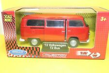 Welly Collection Volkswagen T2 Bus