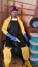Breaking Bad HEISENBERG Walter White 1/6 Figure Custom Diorama One of a kind !!