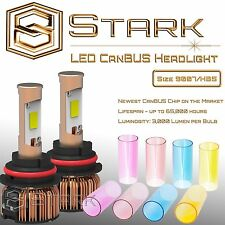 6000LM New Gen CanBUS LED Headlight Kit- 9007/HB5 - Color Swap 3K 6K 8K Pink (C)