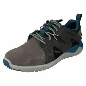 Mens Merrell Casual Lace Up Trainers 1SIX8 lace Ltr