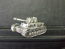 Pin Panzer Tiger - 2 x 3,5 cm