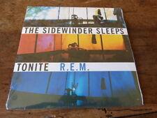 R.E.M. - CD 3 titres / 3 track CD !!! THE SIDEWINDER SLEEPS TONITE !!!