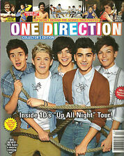 ONE DIRECTION MAGAZINE - COLLECTOR'S EDITION (2012) - NEW - FREE SHIP