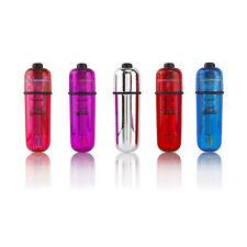 Screaming O Bullet - Powerful Wireless Waterproof Mini Vibrator Massager