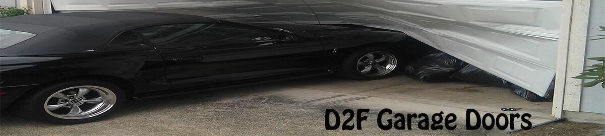 D2F Garage Doors