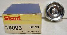Stant # 10093 Engine Oil Filler Cap NOS