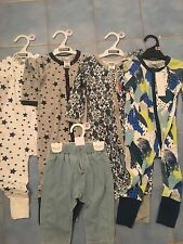 Denim Baby Boys' Mixed Clothing