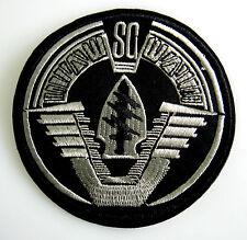 Stargate - Special Forces - Patch Uniform Aufnäher - zum Aufbügeln - neu